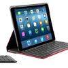 Logitech Canvas Wireless Bluetooth Folio iPad 2 Cases (Refurbished)