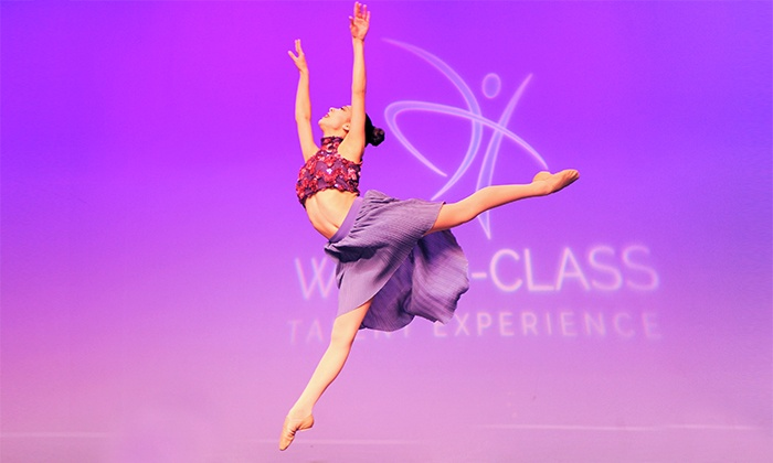 null - Genesis Dance Unlimited: Five or Ten Youth Dance Classes of Your Choice at Genesis Dance Unlimited (Up to 52% Off)