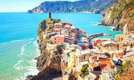 Liguria, Diano Marina: camera con colazione per 2 o 3 persone a 54€euro