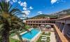 Le Val Hôtel - La Valette-du-Var: Var - proche de Toulon : 1 à 3 nuits avec petit déjeuner et dîner en option au Val Hôtel pour 2 personnes