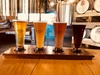 Up to 54% Off Flight and Glass at Kalona Brewing Company