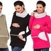 Sweatshirt für Schwangere
