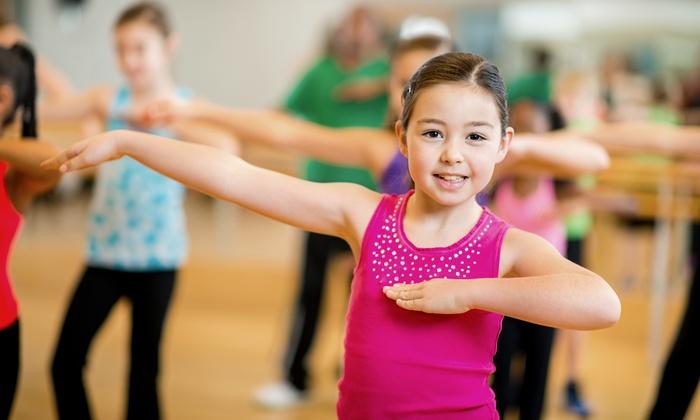 44882db7d Street Dance Classes for Kids - The Andrews Dance Centre