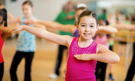 Street Dance Classes for Kids
