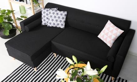 Universal Astra Corner Sofa