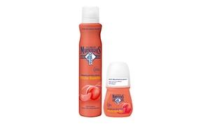Le Petit Marseillais Deo: Coupon de 0,70 € sur un déodorant Le Petit Marseillais® à imprimer, valable dans toutes les enseignes de distribution