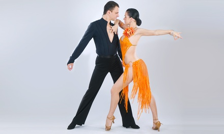 Two Private Dance Classes from Rootead Non Profit (67% Off)