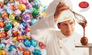 50% Off Lindt Chocolates at Lindt Chocolate Shops USA, plus 6.0% Cash Back from Ebates.
