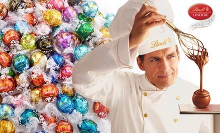 $30 to Spend on Chocolate at Lindt Chocolate Shops USA (50% Off). Valid In-Store Only.