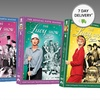 The Lucy Show: The Complete Series DVD Box Set