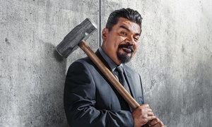 George Lopez — Up to 50% Off Comedy Show at George Lopez, plus 6.0% Cash Back from Ebates.