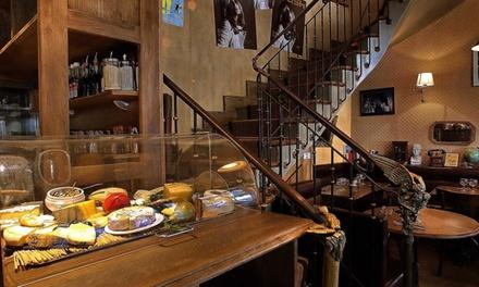 Brunch à volonté pour 2 personnes dès 29,90 € au restaurant Le Père Fouettard