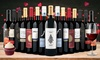 Up to 71% Off Red Wine Packages from Wine Insiders