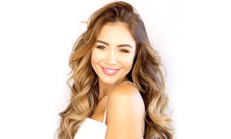 Highlight Color with Hair Extensions or Full Hair Extension Installation at K Beauty Salon (Up to 77% Off) 46f5566f-5944-4492-b08a-ce14b5f94b86