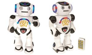 Robot éducatif Powerman Lexibook