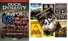 Duck Dynasty: Seasons 1–8: Duck Dynasty: Seasons 1–8