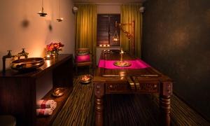 Kera Oriental: Tradycyjny masaż indyjski od 89,99 zł w Kera Oriental (do -59%)