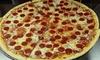 25% Cash Back at Bacci Pizzeria - Taylor St.