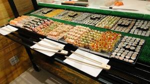 Jappa Sushi Beer: Jappa Sushi Beer - Palmares: barca de 30 peças