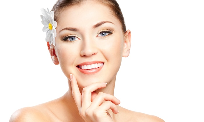 Casablanca Anti-Aging and Laser Centre - Bellaire: Microdermabrasion with Optional Facial at Casablanca Anti-Aging and Laser Centre (Up to 69% Off)