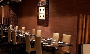 Oam Thong: Menú thai o thai premium para 2 personas desde 19,95 € en Oam Thong