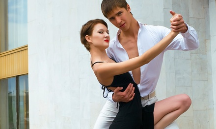 $20 for Four Level 1 Beginner Classes at La Luna Dance Studio ($59 Value)