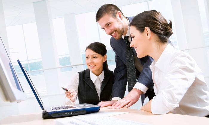 IT University Online: $99.99 for a Microsoft Server 2012 & Windows 7/8 Certification Bundle from IT University Online ($3,295 Value)
