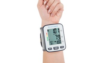 Bluestone Blood-Pressure Monitors
