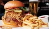 40% Off American Cuisine and Drinks at Eastlake Bar & Grill