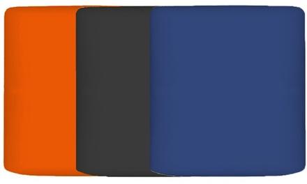 Lenzuolo sotto con angoli elasticizzati Made in Italy disponibile in 3 misure e vari colori