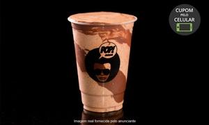 Pop Sucos: Pop Sucos – Ipanema: hambúrguer com fritas e milk-shake para 1 ou 2 pessoas
