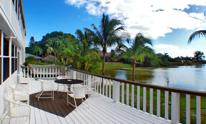 null - Ocala: Stay at Lakeside Inn in Marco Island, FL