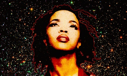 Ms. Lauryn Hill – The Miseducation of Lauryn Hill 20th Anniversary Tour on August 8 at 6 p.m.