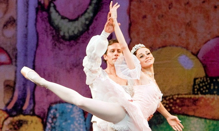 "Ventura County Ballet Company Presents: ""The Nutcracker"" - Oxnard Performing Arts Center: Ventura County Ballet Company Presents: ""The Nutcracker"" on November 22 or 23 (Up to 38% Off)"