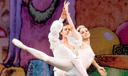 """Ventura County Ballet Company Presents: """"The Nutcracker"""" on November 22 or 23 (Up to 38% Off)"""