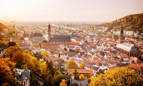 Germany Vacation with Rental Car. Price is per Person, Based on Two Guests per Room. Buy One Voucher per Person. (Getaways) photo