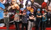 Wee Heroes - Falkirk: Superhero Laser Tag Session for One or Two at Wee Heroes (40% Off)