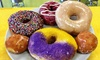 Up to 40% Off Donuts at Mr. Ronnie's Famous Hot Donuts