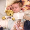 Up to 87% Off Custom Baby Blanket Package from PrinterPix