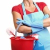 Up to 60% Off Residential or Commercial Cleaning