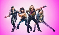 Steel Panther: Seated or Standing Tickets from £27.50