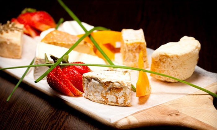 Le Boudoir - Brickell: $20 Worth of French Fare and Pastries
