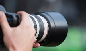 Still Moments By Tera: $25 for $50 Worth of Outdoor Photography Services at Still Moments By Tera
