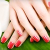 Half Off Manicure at Gilda's Beauty
