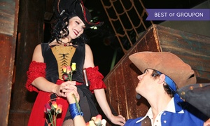 Pirates Dinner Adventure – Up to 47% Off at Pirate's Dinner Adventure, plus 9.0% Cash Back from Ebates.