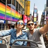 Up to $68 Off an NYC Tour Package