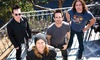 Puddle of Mudd - The Cave : Puddle of Mudd on Saturday, February 4, at 6:30 p.m.