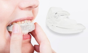 Appareil alignement dentaire
