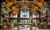 4.5-Star All-Suite Luxury Lodge in Adirondack Mountains