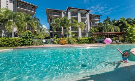 Trinity Beach, QLD: 5-Night 4* Escape